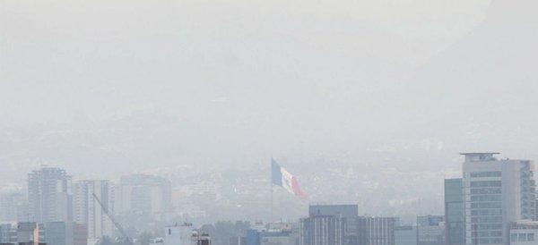 Suprema Corte se deslinda del aumento de contaminación