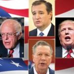 Sanders o Clinton vencerían a Donald Trump: CNN