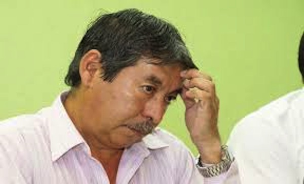 Dirigente de la Sección 22 niega acuerdo con AMLO