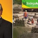 INAH avaló construcción sobre vestigios arqueológicos