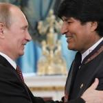 Centro Nuclear más grande de Latinoamérica se construirá en Bolivia