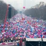 'Francia: ¡bienvenida la lucha de clases!'