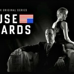 House of Cards está inspirada en un libro