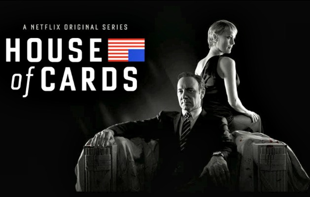 Netflix rompe lazos con Kevin Spacey debido a los escándalos de abusos sexuales