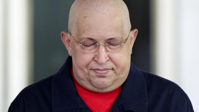 ¿Fue Chávez, asesinado por el jefe de su guardia?