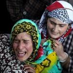 Queman viva a mujer en India por dejar a su marido