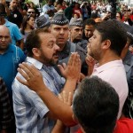 Detención del expresidente es arbitraria, ilegal e injustificable:Instituto Lula