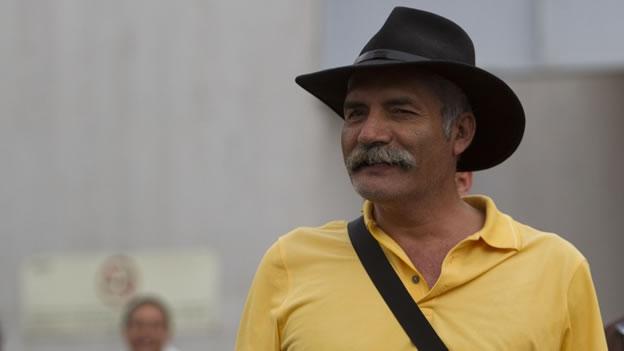 'Peña el culpable de mi encarcelamiento; el país está peor': Mireles