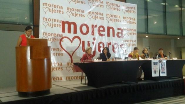 Llaman a combatir la desigualdad de género en México