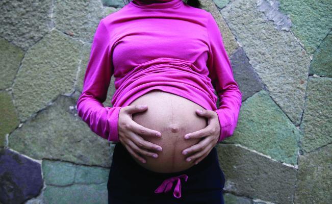 Embarazos adolescentes una epidemia en m xico regeneraci n for En 8 dias cumplo anos