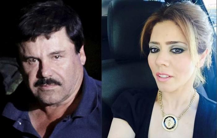 El Chapo financió campañas y fuga fue un acuerdo, confirma hija