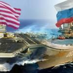 ¿Utiliza Estados Unidos el arma del petróleo para hundir a Rusia?