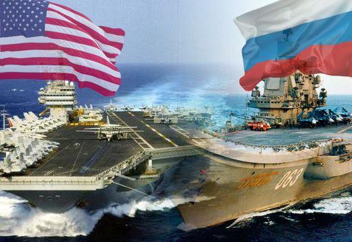 Rusia y EUA: de la Guerra Fría a la rivalidad interimperialista