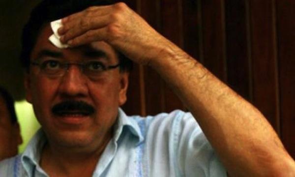 Comisión de la Verdad en Oaxaca acusa a Ulises Ruiz de delitos de lesa humanidad