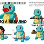 """La historia detrás de Squirtle y el meme """"Vamo a Calmarno"""""""