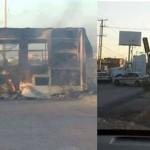Saldo de enfrentamientos en Tamaulipas: 10 muertos