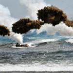 Tras sanciones de la ONU, Corea del norte responde con misiles