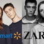 Nueva línea de ropa de Zara: farsa sin género