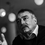 """""""Las empresas nos vigilan mejor que los Estados"""": Ignacio Ramonet"""