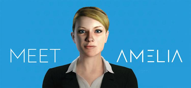Amelia-agente-virtual