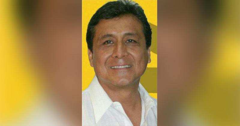 Asesinan a dirigente de Morena en Guerrero Ramón Chávez Ávila
