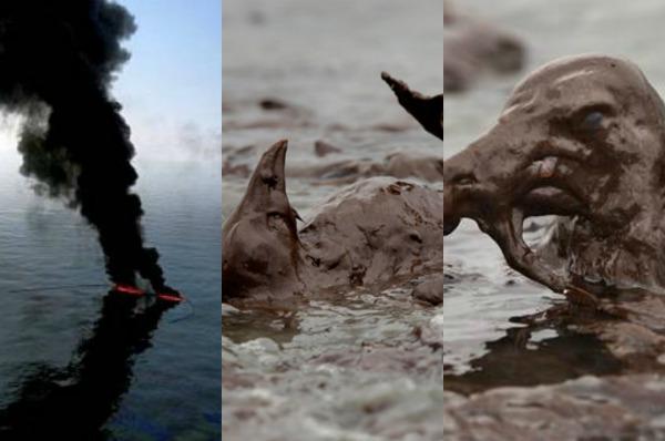 British Petroleum no quiere indeminzar a México por derrame del Golfo
