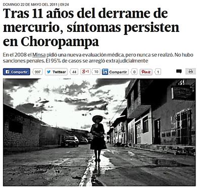 Choropa