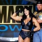 Fallece Chyna ex luchadora de la WWE