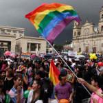 Colombia aprueba el matrimonio igualitario