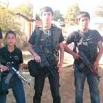 Crimen organizado recluta a menores mexicanos de hasta 10 años