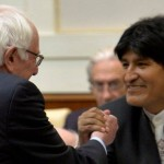 Evo Morales finalmente abre cuenta en Twitter
