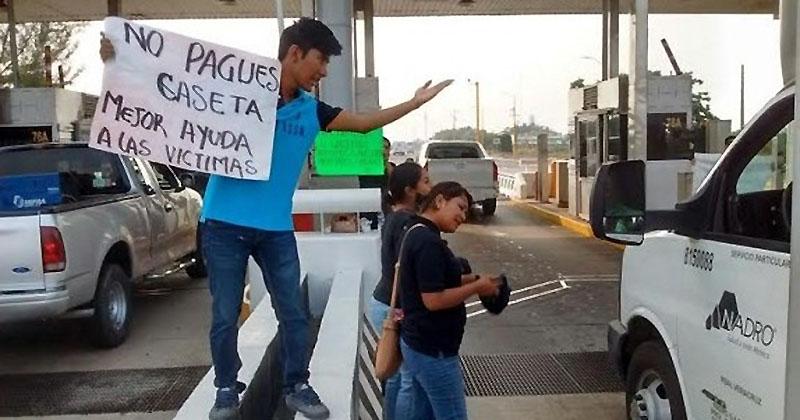 Familiares de trabajadores fallecidos en Pajaritos botean para los funerales