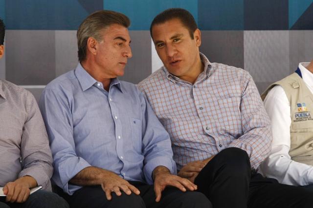 Moreno Valle: el expriista espía que quiere ser presidente de México