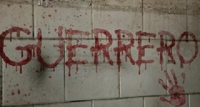 Guerrero está en crisis institucional : Indicador