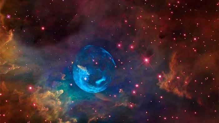 NASA está a punto de anunciar vida extraterrestre: Anonymous