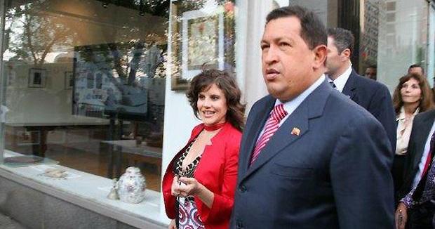 Las Claves del asesinato de Hugo Chávez por Eva Golinger