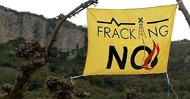 Organizaciones rechazan reglamento que autoriza agua para fracking