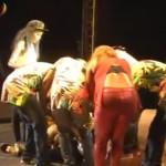 Muere el rey de la rumba congolesa en el escenario