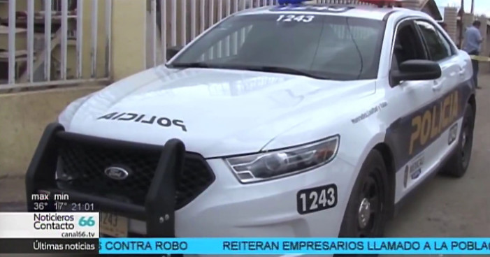 Nuevo caso de abuso y tortura policiaca; agreden a menor de 14 en Mexicali