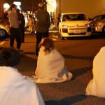 Nuevo sismo de 7,1 en Japón deja 9 muertos, descartan tsunami