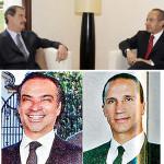 Oceanografía, contratista para Fox y Calderón, ligada al caso Panama Papers