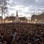 La primavera de Paris que los medios no cubren se propaga en Europa