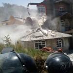 Colectivos se pronuncian ante la agresión contra la comunidad de Xochicuautla