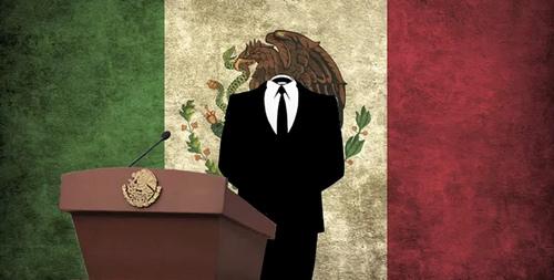 Anonymous revela que Yunes Linares posee más de 498 mdp en propiedades