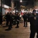 Balazos afuera de la Arena México, hay heridos