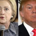 Hillary Clinton aventaja 9 puntos sobre Trump en encuesta nacional
