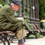 Después del fallecimiento de la pareja, es posible morir de tristeza