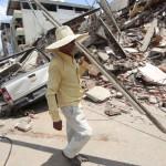 Ecuador reporta 413 víctimas y pérdidas por 3 mil millones de dólares
