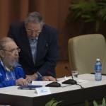 """""""Pronto me llegará mi turno"""": Fidel Castro"""