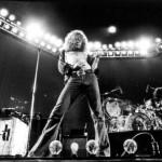 Robert Plant y Jimmy Page enfrentan juicio de plagio por 'Stairway to Heaven'